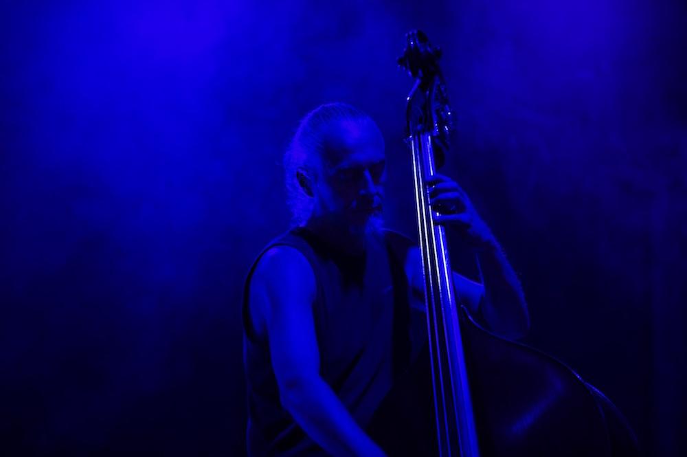 Nicola Negrini - Hafensommer 2013