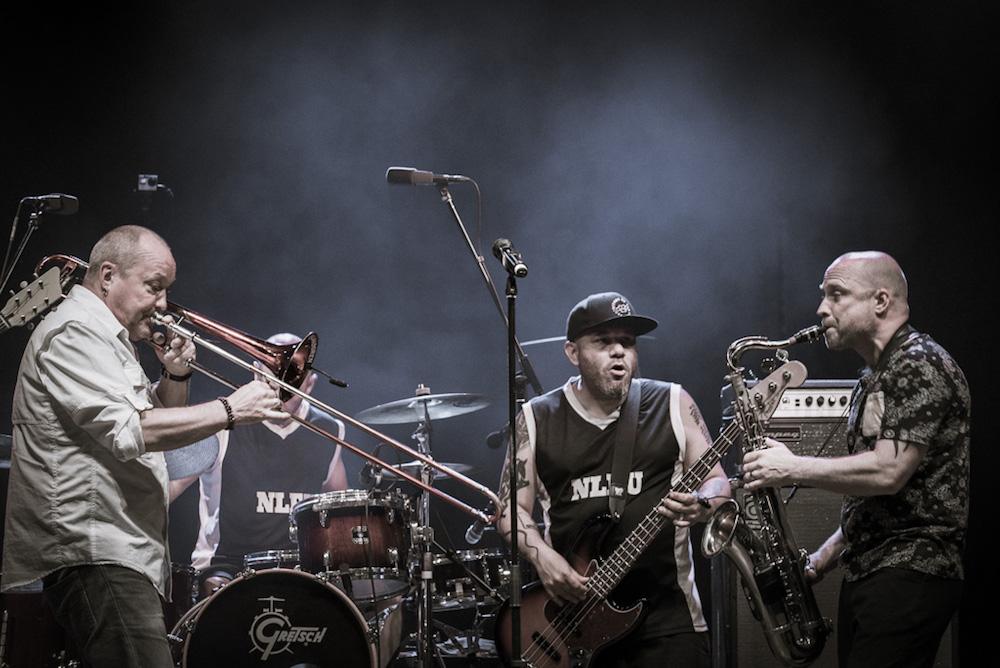 Nils Landgren Funk Unit (2017) (4)