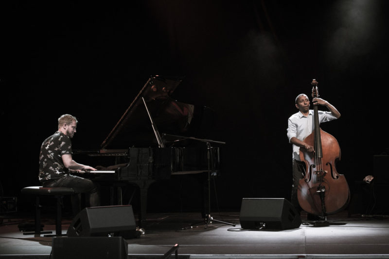 Tingvall Trio - Hafensommer Würzburg 2017